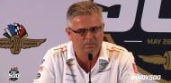 "Gil de Ferran pide disculpas a Alonso: ""No te hemos dado un coche rápido"" - SoyMotor.com"