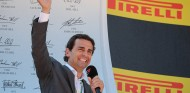 """De la Rosa insta a la Fórmula 1 a volver: """"Hay que actuar rápidamente"""" - SoyMotor.com"""