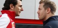 """La predicción de De la Rosa: """"Vettel se irá si Leclerc le bate"""" - SoyMotor.com"""