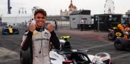 Nyck de Vries en el GP de Rusia 2019 - SoyMotor