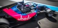 De Wilde debuta con victoria en la Fórmula Renault - SoyMotor.com