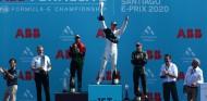 Maximilian Günther, ganador del ePrix de Santiago 2020 - SoyMotor.com
