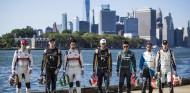 Declaraciones de los equipos y pilotos de Fórmula E tras el ePrix de Nueva York - SoyMotor.com