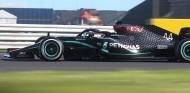 La decoración negra del Mercedes W11 ya está disponible en el F1 2020 - SoyMotor.com