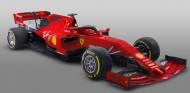 Así será la decoración de Ferrari en Australia, sin Mission Winnow – SoyMotor.com