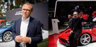 Marchionne y Lamborghini - SoyMotor.com