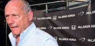 Ron Dennis fue apartado de McLaren-Honda a finales de año - SoyMotor