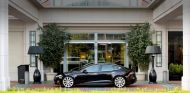 Tesla Hoteles Hilton - SoyMotor.com
