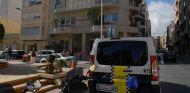 Detenciones Murcia - SoyMotor.com