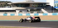 De Vries prologa su dominio en Jerez; Mick Schumacher 5º - SoyMotor.com