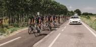 La DGT endurece las normas para adelantar a ciclistas - SoyMotor.com