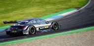 Paul di Resta domina una tranquila primera sesión de libres - SoyMotor.com