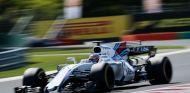 Williams en el GP de Hungría F1 2017: Domingo