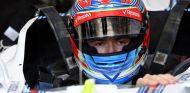 """Di Resta: """"Estaba asustado, pero me sentí cómodo rápidamente"""" - SoyMotor.com"""
