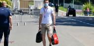 Di Resta será piloto reserva de McLaren en el GP del 70º Aniversario - SoyMotor.com
