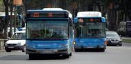 El transporte público de las principales ciudades contará con paros y reducciones de servicio en sus horas punta - SoyMotor.com