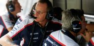 Dickie Stanford, nuevo director general de Williams Heritage - LaF1.es