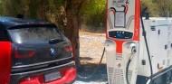 ¿Cuánto Diesel gasta un Tesla? No es broma