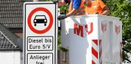 Hamburgo, primera ciudad alemana en prohibir el Diesel