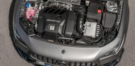 Detalle del Mercedes-AMG CLA 45 S 4Matic+ - SoyMotor.com