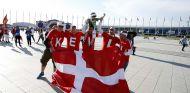 Luz verde al circuito que busca llevar la Fórmula 1 a Dinamarca - SoyMotor.com
