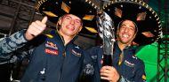GP de México F1 2016: Carrera Minuto a Minuto - SoyMotor.com