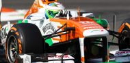 Paul di Resta con el Force India VJM06 - LaF1