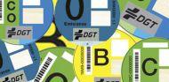 Se pueden solicitar las etiquetas medioambientales por correo electrónico - SoyMotor.com