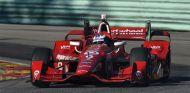 Scott Dixon triunfó en los Estados Unidos - LaF1