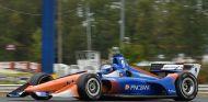 Dixon y Power, pelea por el título de Indycar en Portland - SoyMotor.com
