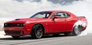 El Challenger SRT Hellcat X acredita 816 caballos - SoyMotor
