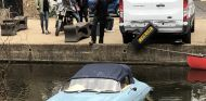 Porsche 356 Londres - SoyMotor.com