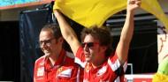 """Domenicali: """"En la F1 hay pilotos fantásticos, pero Alonso daría otro nivel"""" - SoyMotor.com"""
