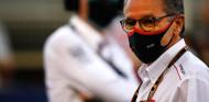 La Fórmula 1 quiere un Grand Slam para atraer a los jóvenes - SoyMotor.com