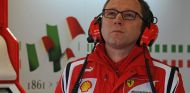 Domenicali durante su etapa en Ferrari - LaF1.es