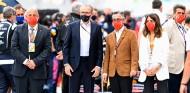 Domenicali quiere más implicación de Barcelona para renovar el GP de España - SoyMotor.com