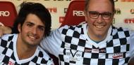 """Domenicali, sobre Sainz: """"Es una oportunidad para que un español sea campeón"""" - SoyMotor.com"""