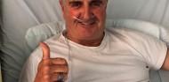 Se abre un crowdfunding por Martin Donnelly tras su accidente de moto - SoyMotor.com