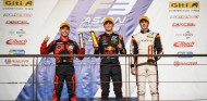 Podio de Fernández en su debut en F3 Asiática; Doohan gana y Calderón, 11º - SoyMotor.com