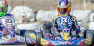 Jack Doohan en su karting – SoyMotor.com