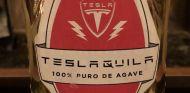 Etiqueta de la botella de tequila de Elon Musk - SoyMotor.com