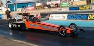 Rompe la barrera de los 320 kilómetros/hora con un dragster eléctrico - SoyMotor.com