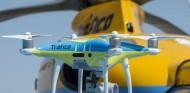 Tras su período de pruebas, los drones de la DGT están listos para entrar en acción - SoyMotor.com
