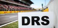 Señal de DRS en el Circuit de Barcelona-Catalunya – SoyMotor.com