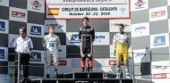 Euroformula Open: Drugovich cierra la temporada con otra victoria - SoyMotor.com