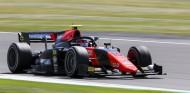 Pole para Drugovich en Silverstone con Schumacher 3º - SoyMotor.com