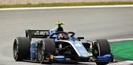 Drugovich termina los test de Barcelona en lo más alto - SoyMotor.com