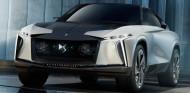 DS 8 Crossback E-Tense 2024: el lujo francés es eléctrico - SoyMotor.com