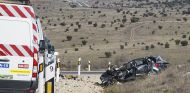 Carreteras más peligrosas de España 2017 - SoyMotor.com