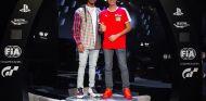 Lewis Hamilton e Igor Fraga – SoyMotor.com